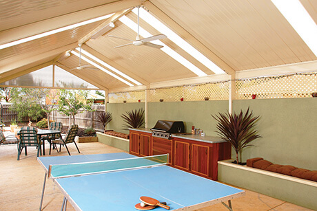 Olympic Industries - Carports - Adelaide