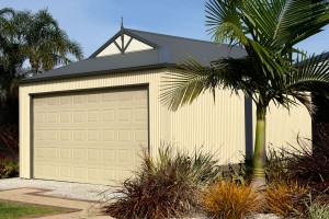 Olympic Industries Garages & Sheds