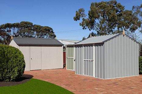 Garden Sheds Adelaide