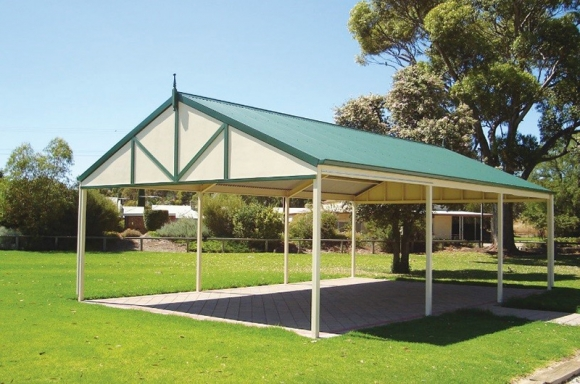 Olympic Industries - Free Standing Carports & Verandahs Adelaide