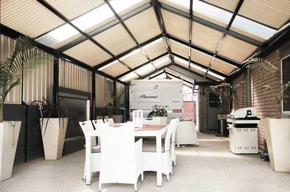carports verandahs adelaide olympic industries