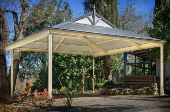 Carports Adelaide - Olympic Industries