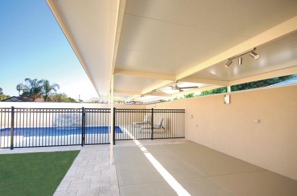 Olympic Industries - Carports & Verandahs - Adelaide