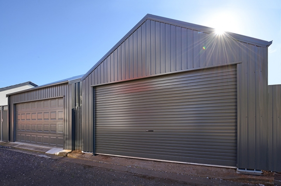 Roofing, Walling & C-Section - Olympic Industries Adelaide