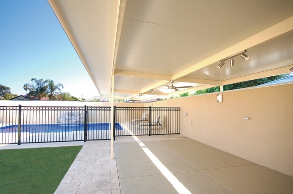 Olympic Industries - Carports & Verandahs Adelaide